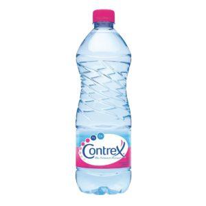eau minérale riche