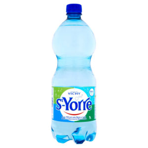 eau recommandée pour les sportifs
