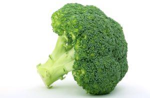 Manger des brocolis pour le bronzage