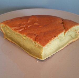 préparer un bon gâteau