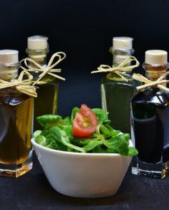 Manger des huiles végétales pour le bronzage
