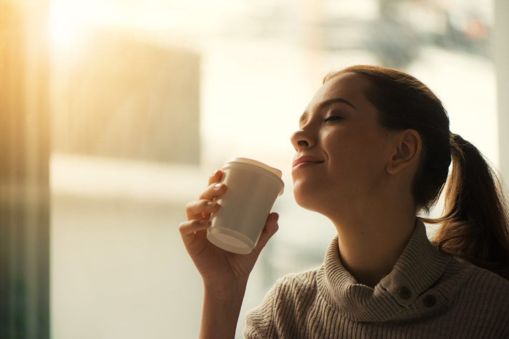 café et bien etre